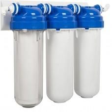 Проточный фильтр очистки воды FS3 (Польша)